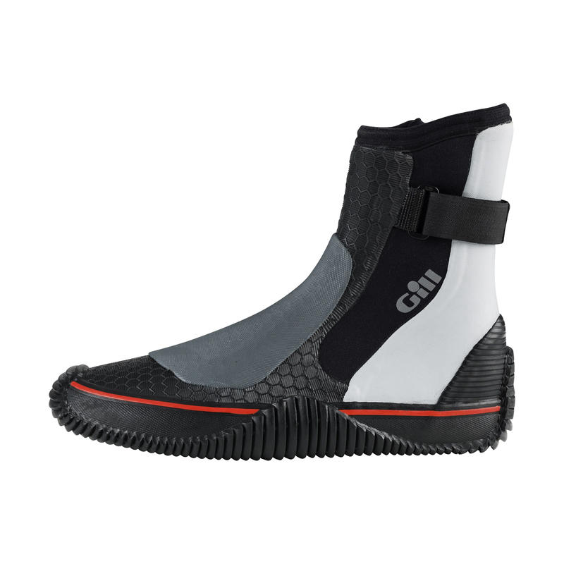 905 Trapeze Boots
