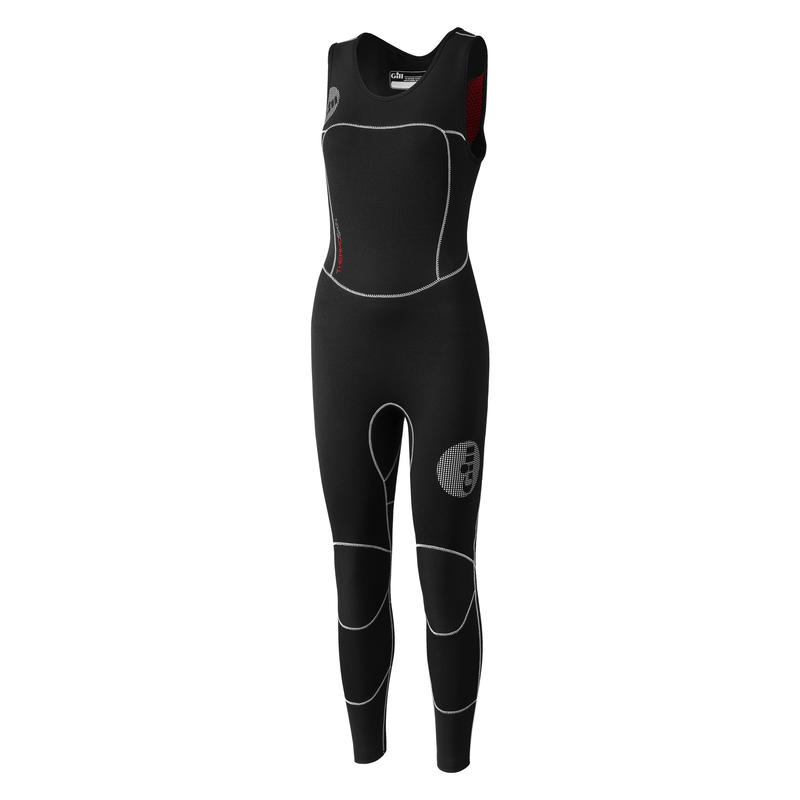 4614W Women's Thermoskin Skiff Suit