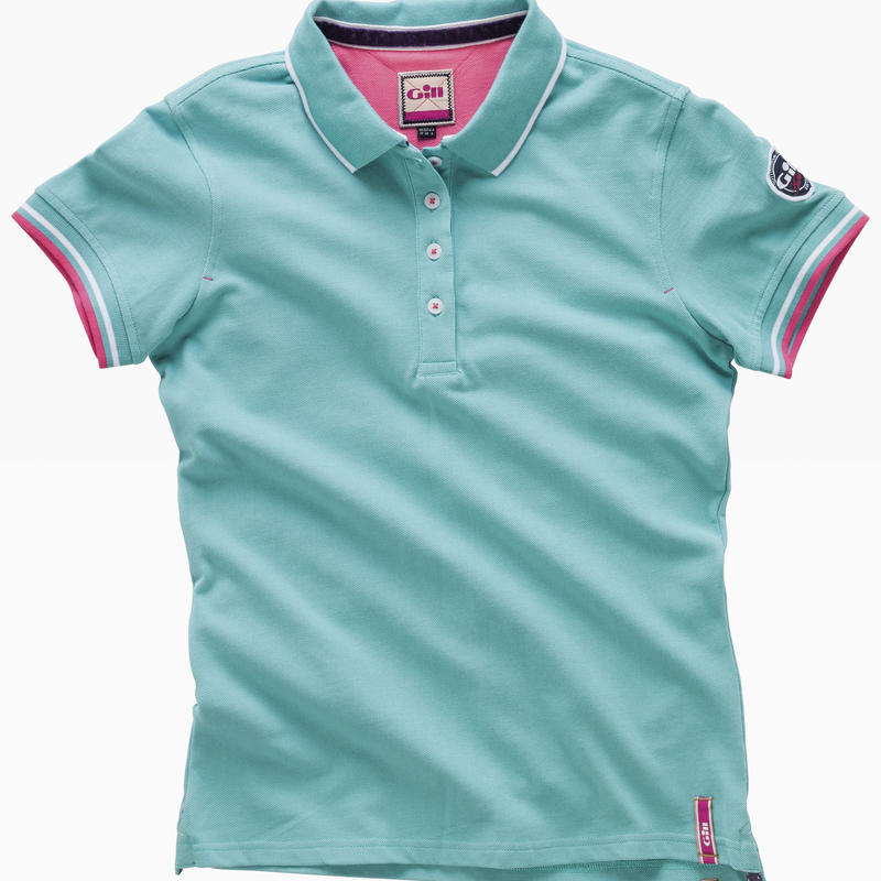 E020 Women's Elements Polo