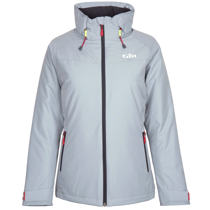 IN83JW Women's Navigator Jacket