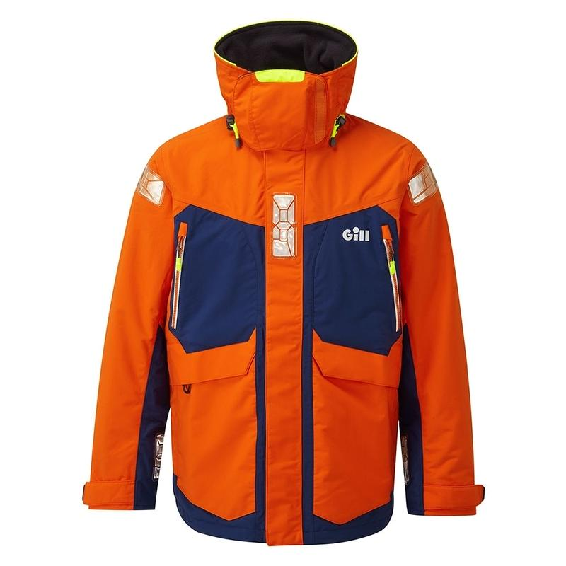OS24J Offshore Men's Jacket