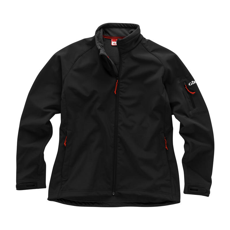 1613 Men's Team Softshell Jacket