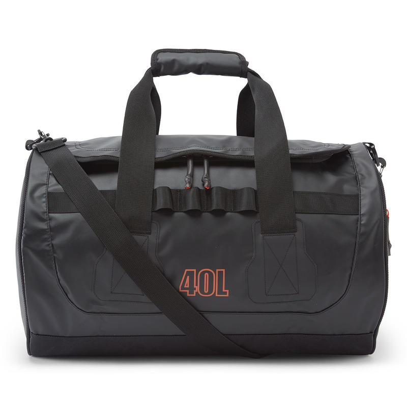 L084 TARP BARREL BAG 40L