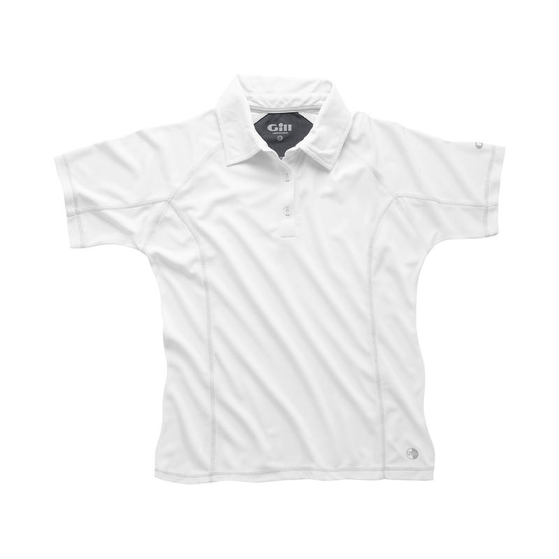 UV002W Women's UV Tec Polo