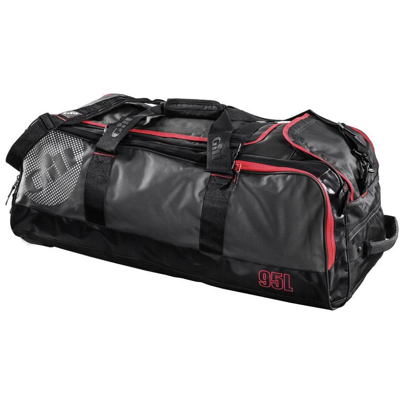L067 Rolling Cargo Bag 95L