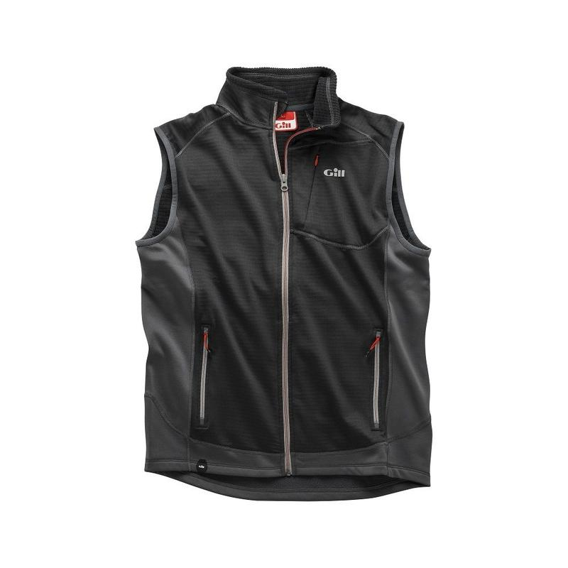1345_Thermogrid Gilet