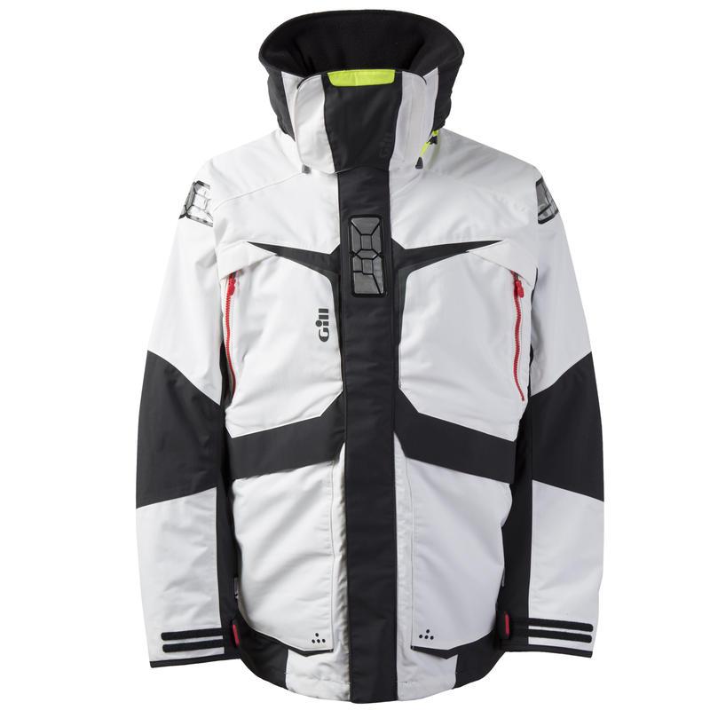 OS23J OS2 Jacket