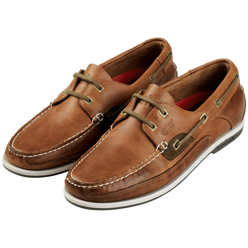 920 Baltimore 2Eye Deck Shoe