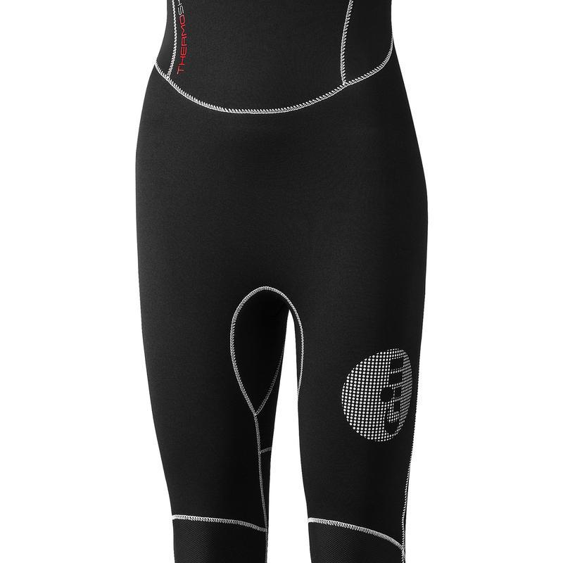 4614W Women's Thermoskin Skiff Suit