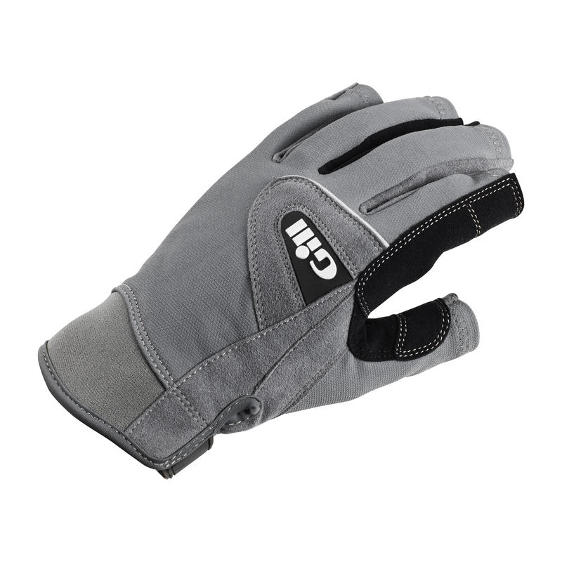 7042_Deckhand Gloves-Short Finger