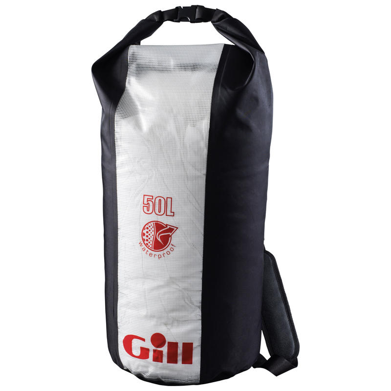 L056 Wet and Dry Cylinder Bag 50L