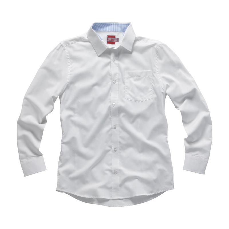 CC02 Men's Crew Shirt Long Sleeve