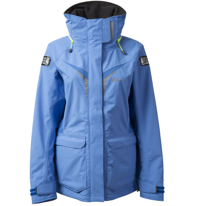 OS31JW _OS3 Coastal Women's Jacket 2018