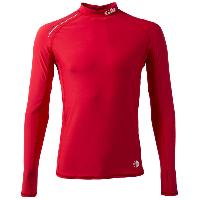 4430_Pro Rash Vest -Long Sleeve 2018