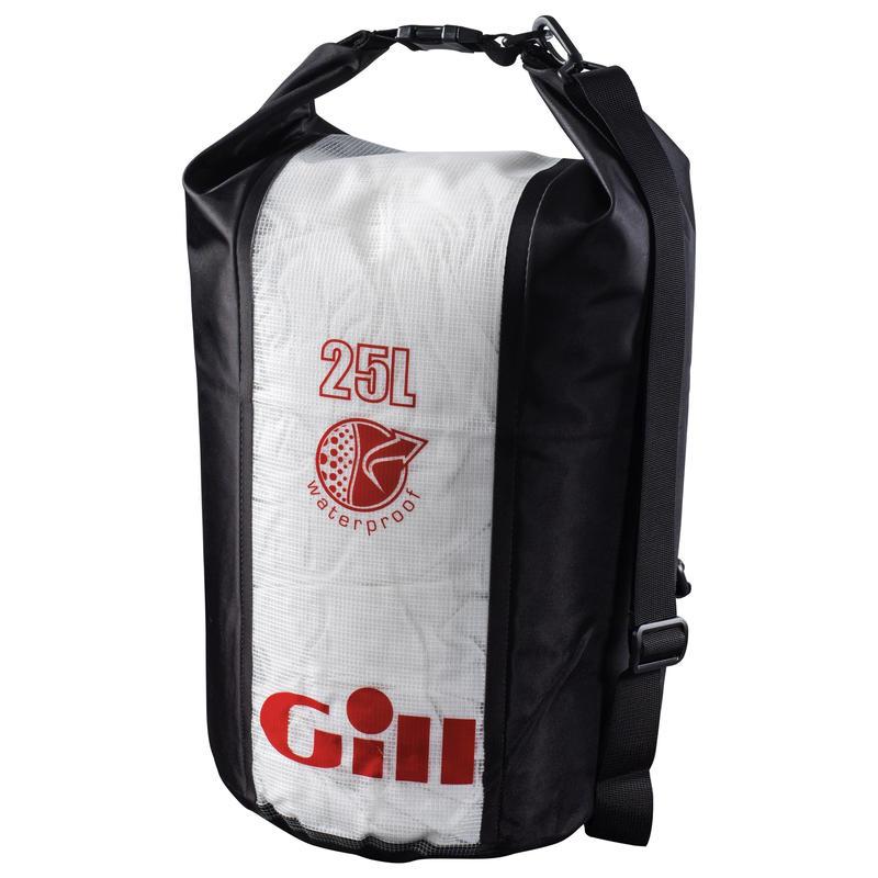 L053 Wet & Dry Cylinder Bag 25L