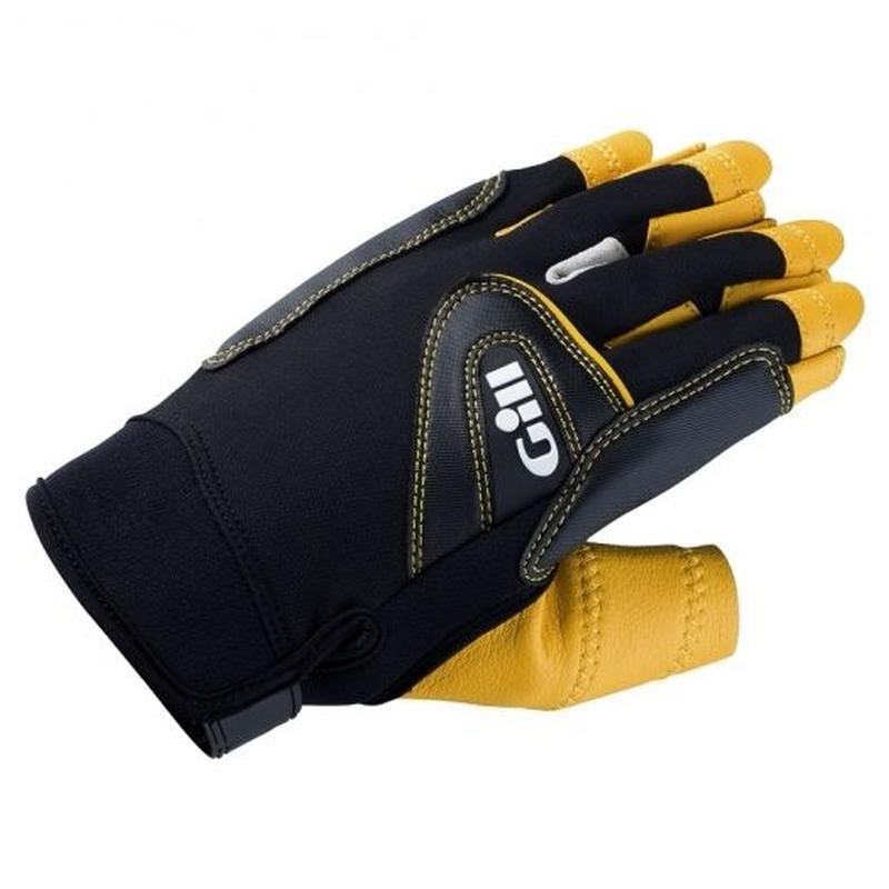 7442_Pro Gloves - Short Finger