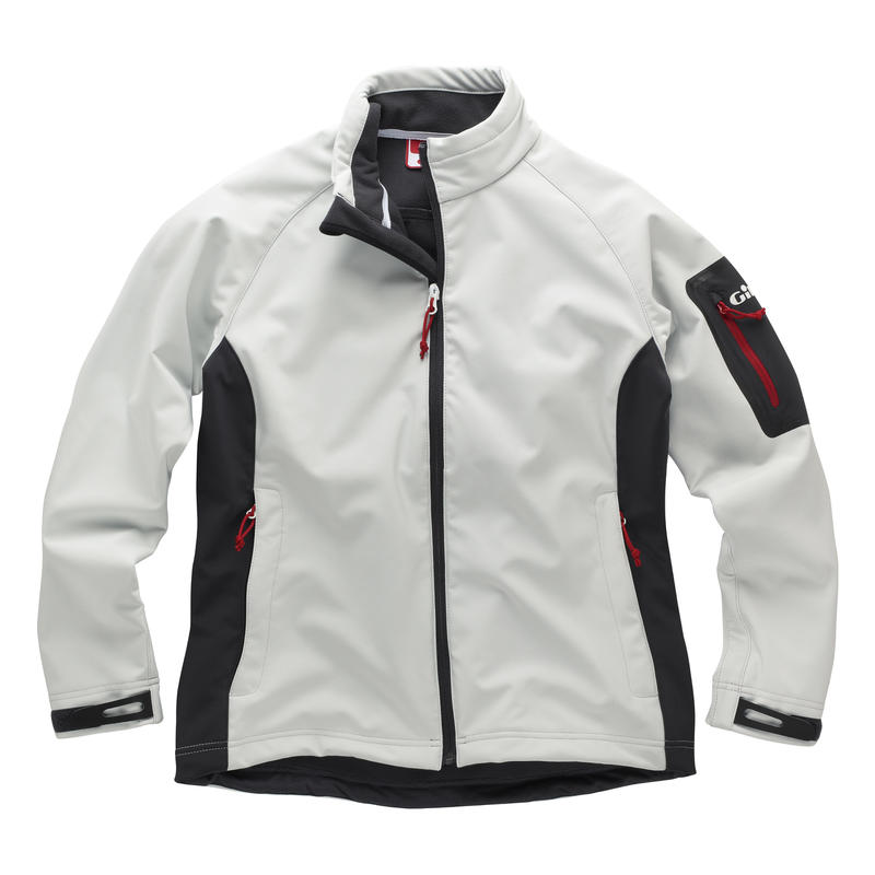 1613W Women's Team Softshell Jacket