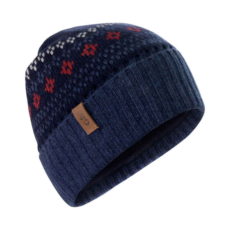 HT36 Nordic Knit Beanie 2016