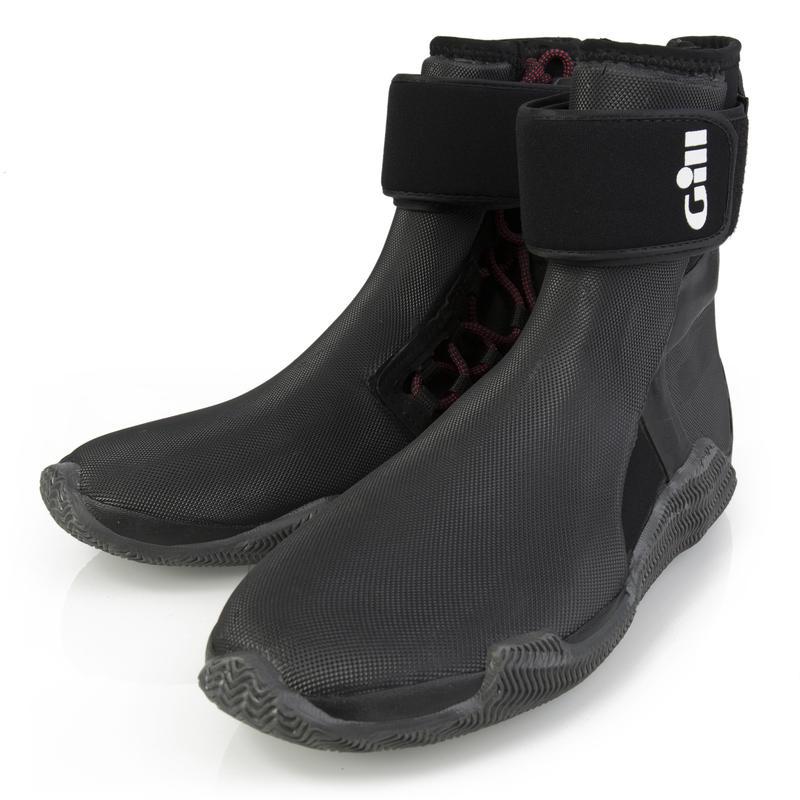 961  Edge Boots 2018