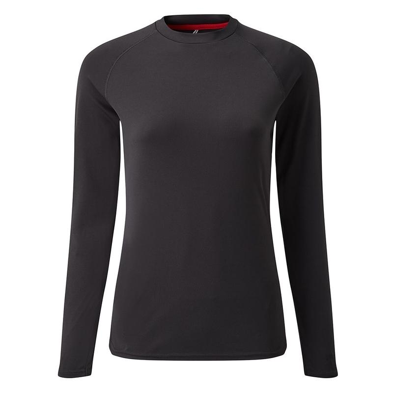 UV011W Women's UV Tech Long Sleeve