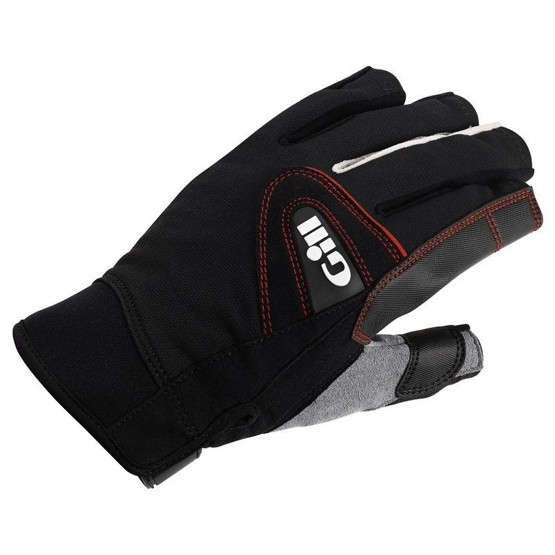 7242_Championship Gloves - Short Finger