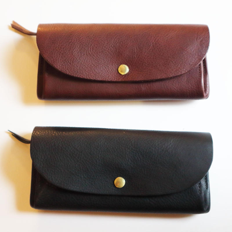 CINQ 長財布
