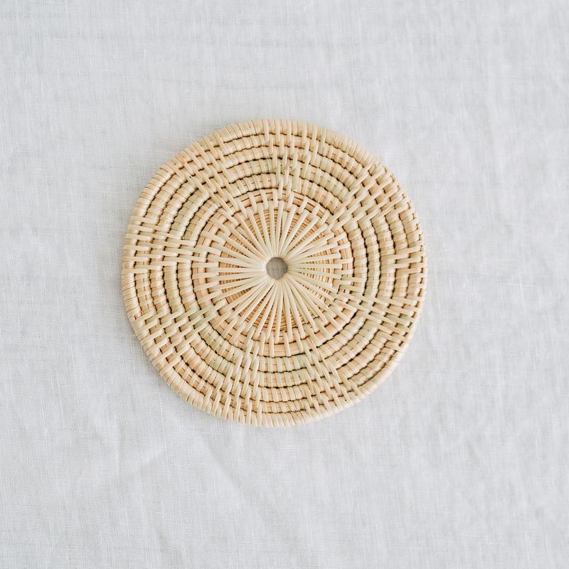 Round Coaster(2枚)