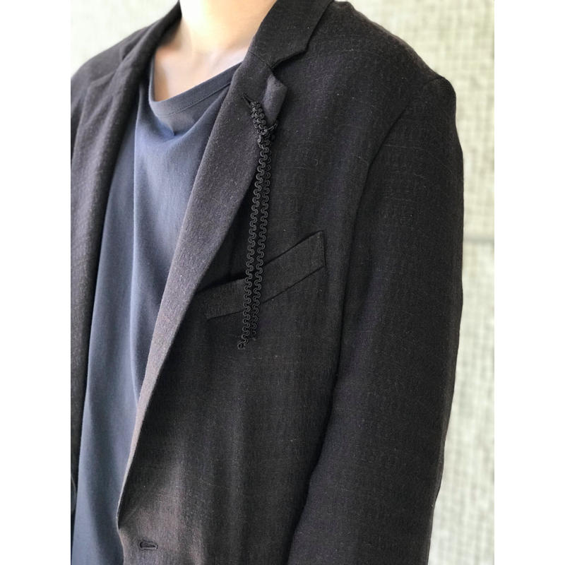 【Edwina Horl】2019 S/S テーラードジャケット