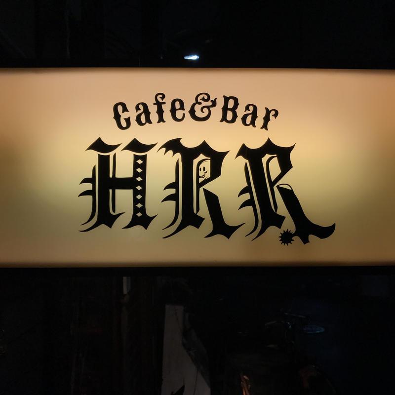 HRR看板