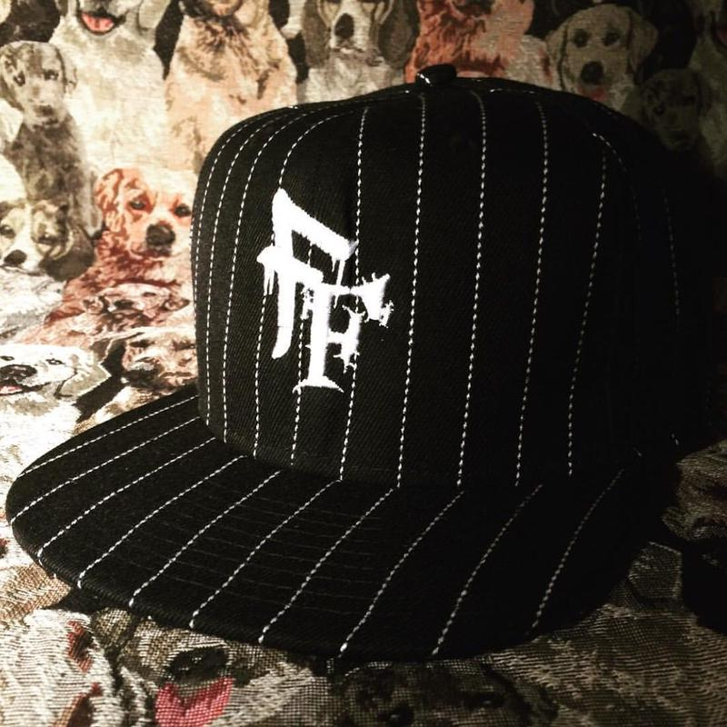 Franken Furnitures Snapback Cap