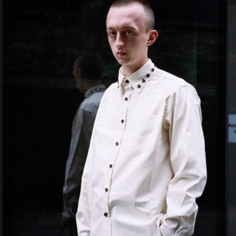 Button lots Shirts