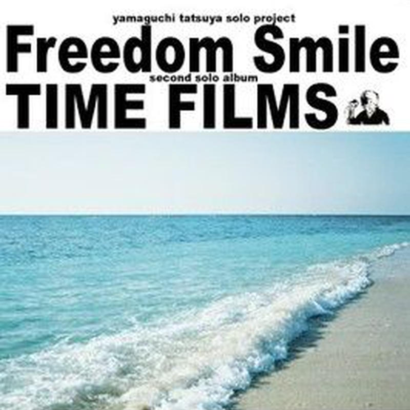 【CD】TIME FILMS (2010)