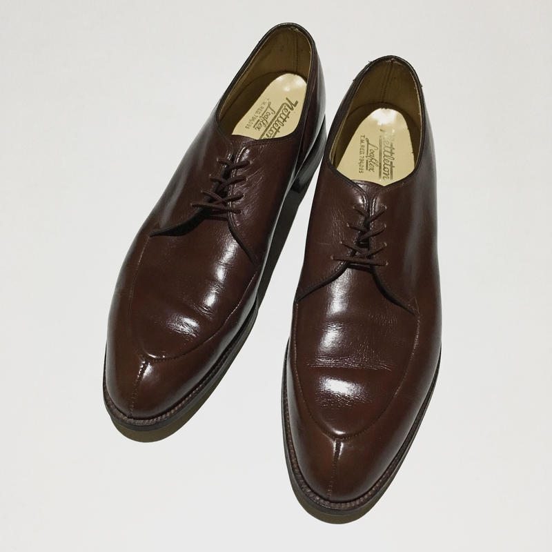 Nettleton Loaflex Vintage Shoes