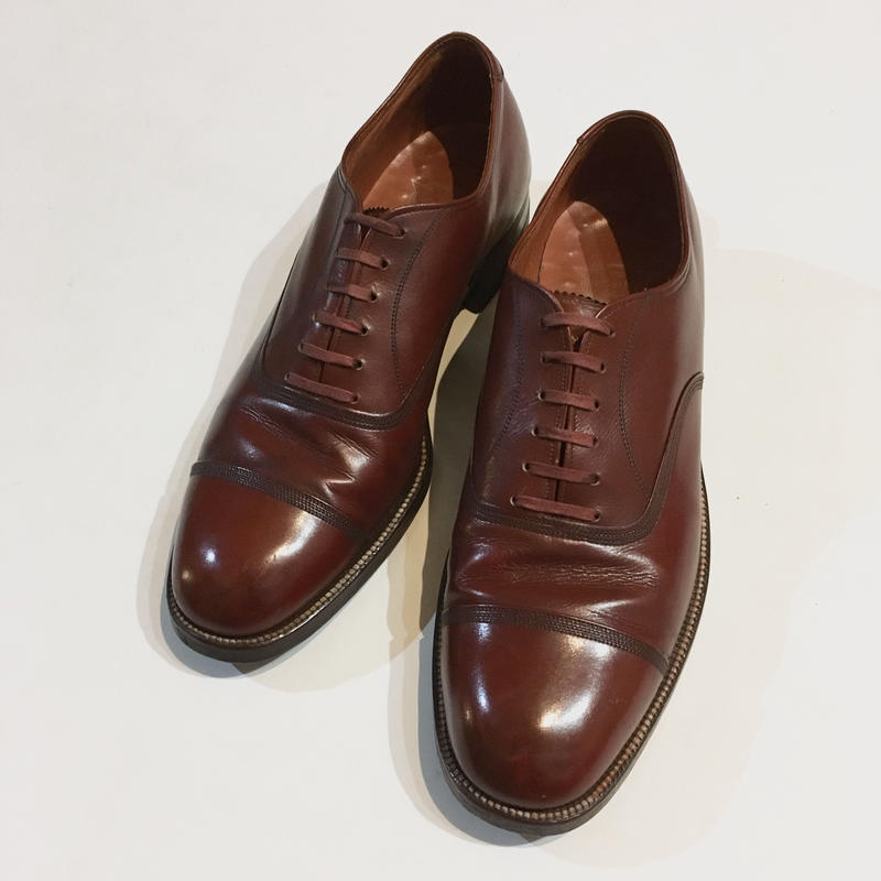 57s Florsheim 30304 The Cruiser フローシャイム