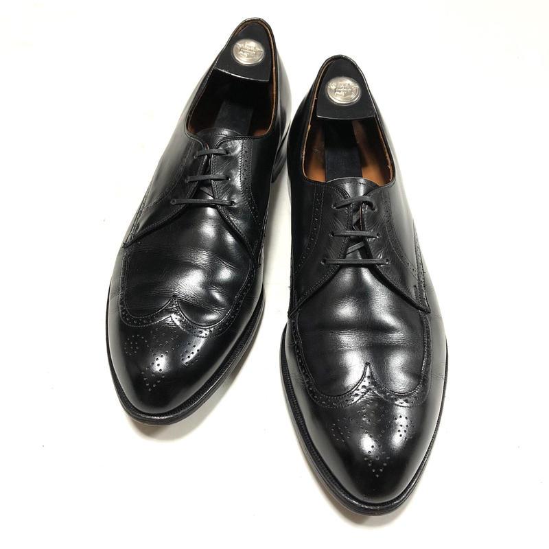 Worthmore Vintage Shoes International Shoe Company ワースモア ウイングチップ
