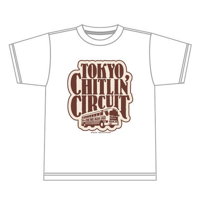 Tokyo Chitlin' Circuit T-Shirt <SS〜XL>