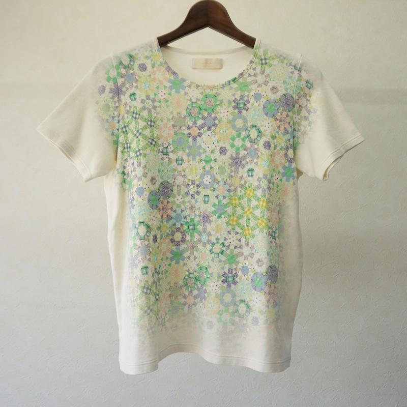 everlasting sprout 半袖Tシャツ