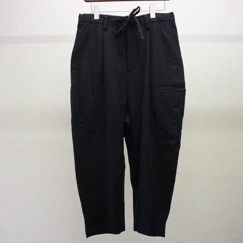 STORAMA WOOL SURGE SLACKS