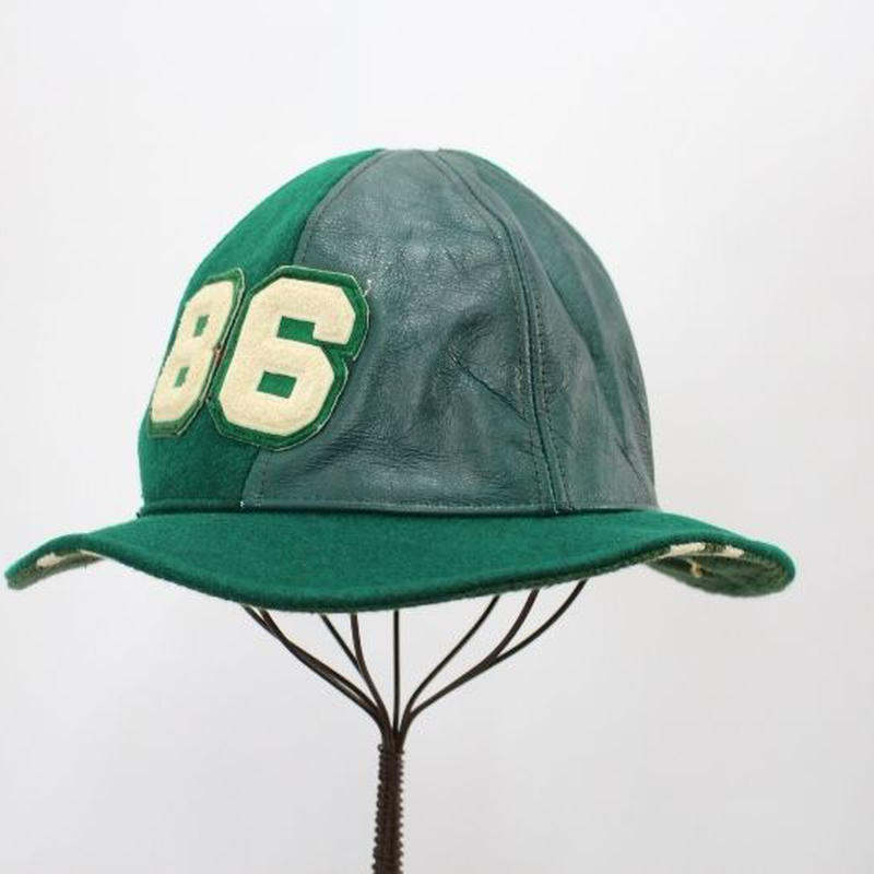6Panel Mountain hat / StajiumJumper④