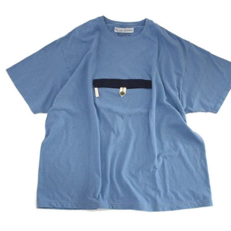 Pocketable T-sh②