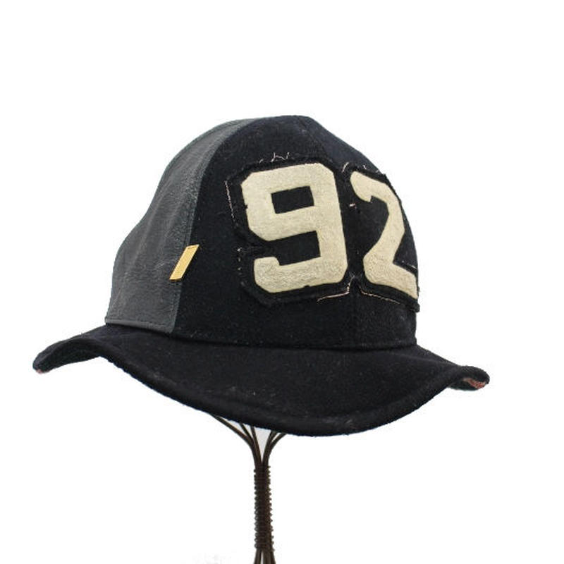 6Panel Mountain hat / StajiumJumper③