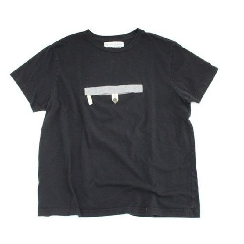 Pocketable T-sh①