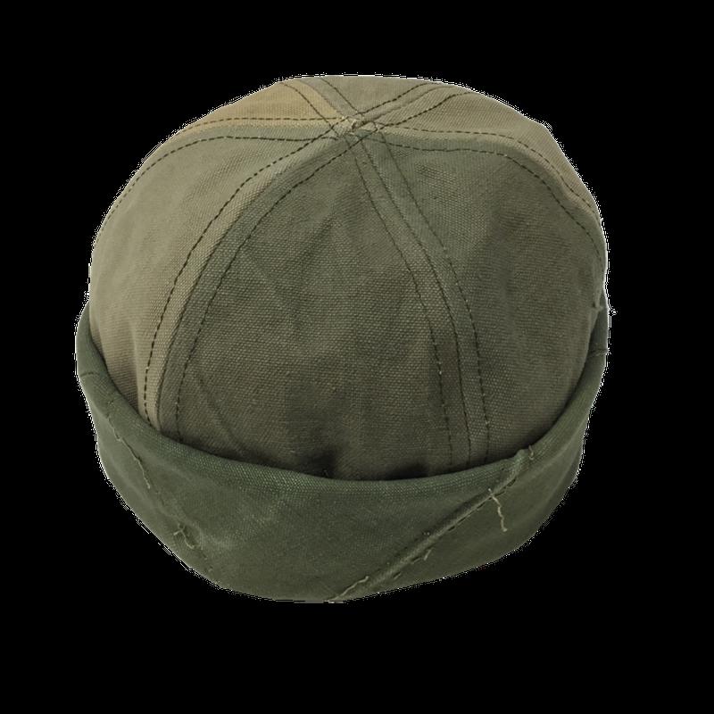 VintageTent Roll Cap⑤/サイズ L
