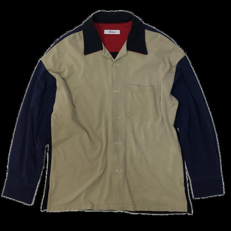 Tshirts - Shirts Long⑥/フリーサイズ