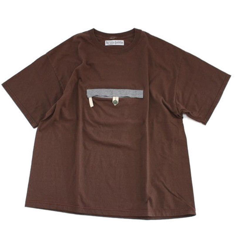 Pocketable T-sh⑧