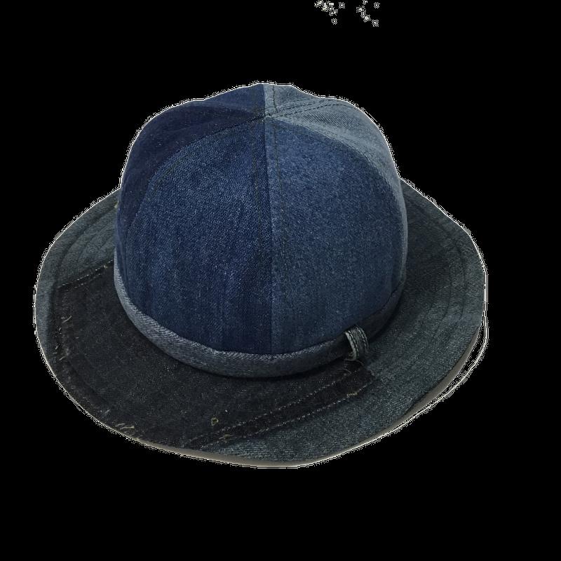 Denim Fatigue Hat②
