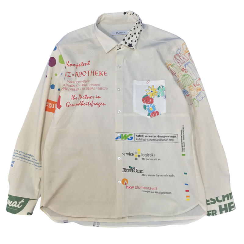 Eco shirts/エコシャツ⑭/サイズL