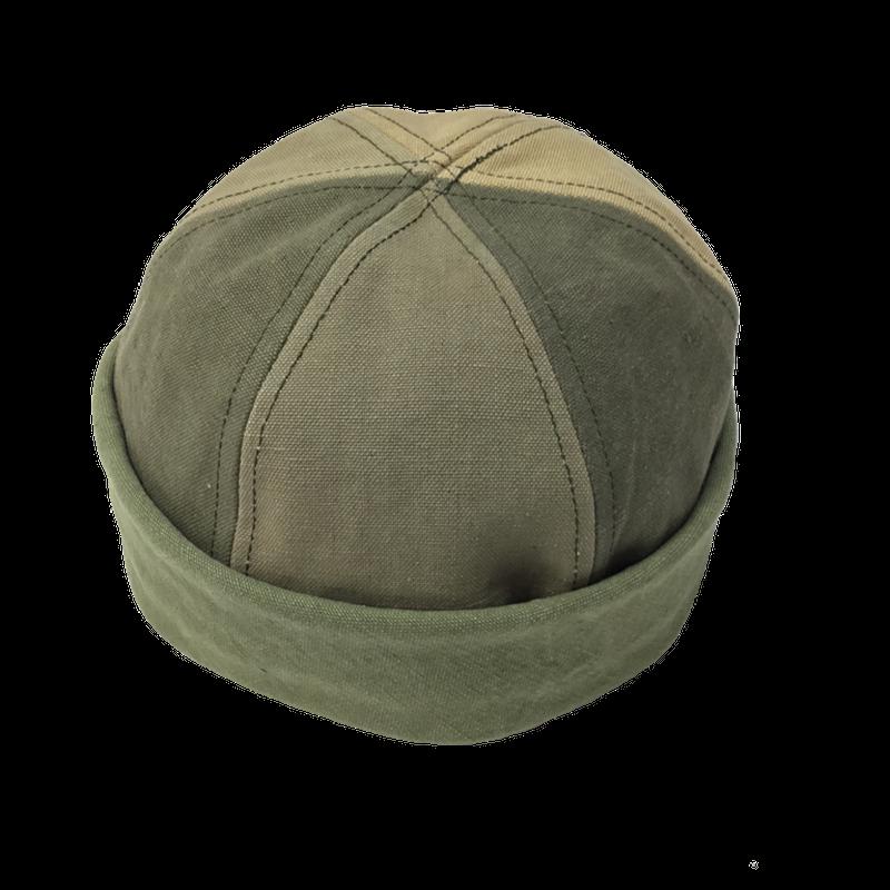 VintageTent Roll Cap①/サイズ L