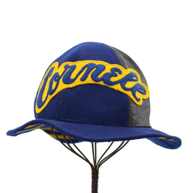 6Panel Mountain hat / StajiumJumper②