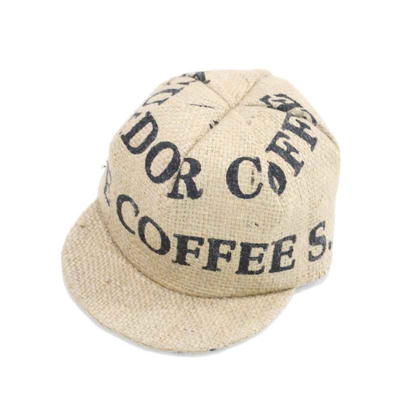 Coffee tuck cap④